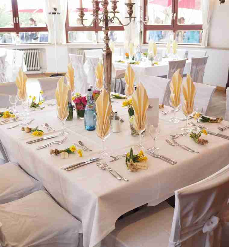 venue dressing packages north west