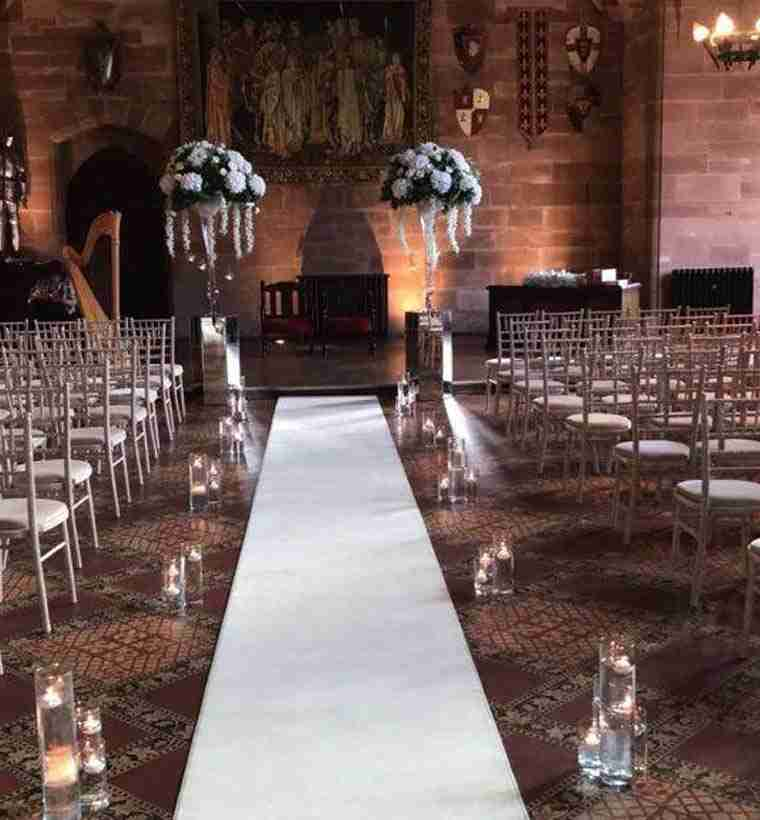 venue dressing greater manchester